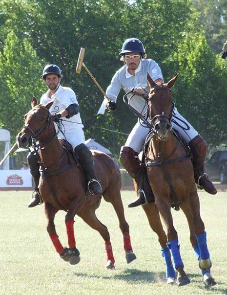 Polo-Ranch Argentinien