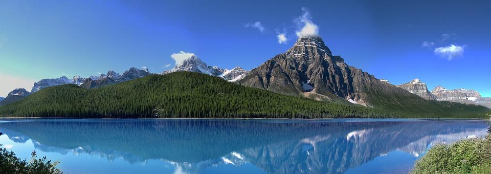 Canada Landschaft