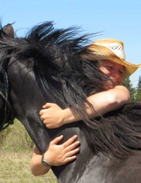 Gentle and Natural Horsemanship