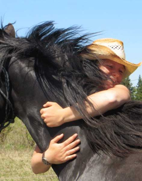 Gentle and Natural Horsemanship