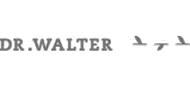 Logo Dr. Walter GmbH