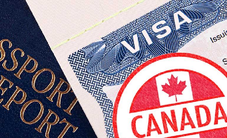 Canada Visum